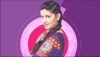 Connect with Sapna Chaudhary and Disconnect with Encephalitis