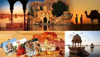 Rajasthan Tour Packages Book Jaipur Tour Rajasthan Holiday Package
