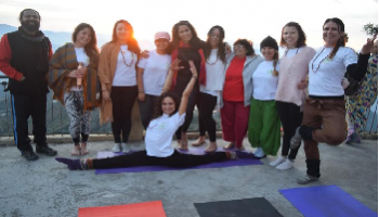 Yoga Alliance Certified YTTC Course in Rishikesh