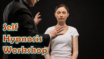 Self-Hypnosis Workshop