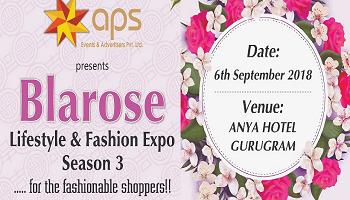 Blarose Lifestyle and Fashion Expo- Season 3