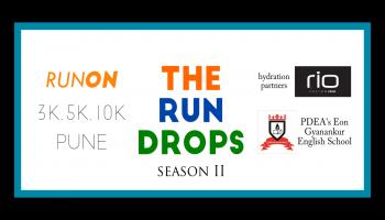 THE RUN DROPS 2018