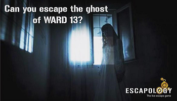 Escapology - The Live Escape Games (Ward 13)