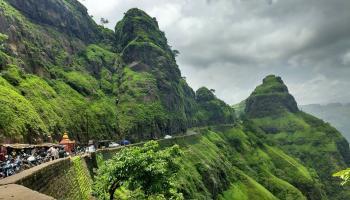 Bike Trip - Varandha Ghat