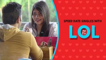 LOL Speed Dating Chennai 29th July