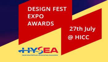 Design Fest at HYSEA Summit 2018
