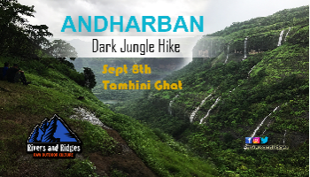 The Dark Jungle Hike - Andharban