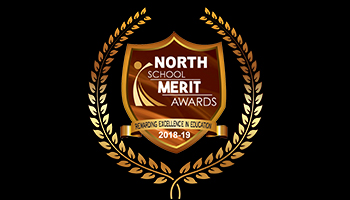 North School Merit Awards 2018
