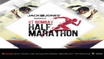 IIT Bombay Half Marathon (IITBHM) 2018