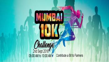 MUMBAI 10K Challenge 2018