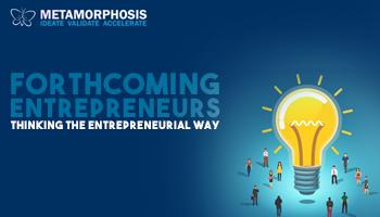 Forthcoming Entrepreneurs