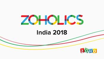 Zoholics: New Delhi