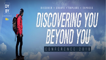 Beyond The Void | DYBY Conference 2018