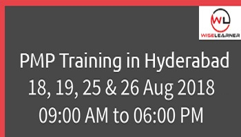 Best Training for PMP Program with the best Tutors in Hyderabad