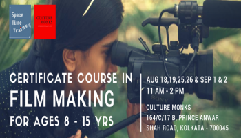 Children Film Making Workshop
