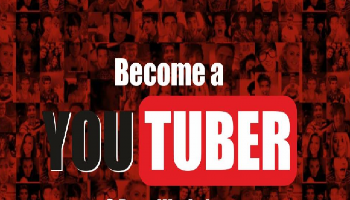 Become a YouTuber (Main Workshop)