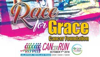 Cancer Run 2018