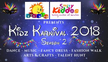 Kidz Karnival 2018 - Season 2