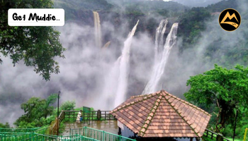 The Most Beautiful Jog Falls Road trip with camping | Monsoon special