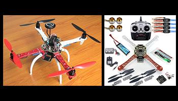 Drone Training Workshop