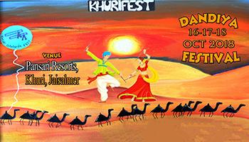 Khuri Dandiya Fest 2018