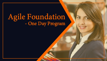 Agile Foundation Program - August 2018
