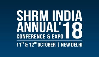 SHRM India Annual Conference and Expo 2018