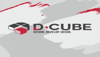 D-Cube Exhibitions