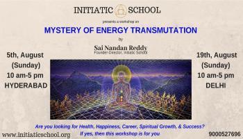 MYSTERY OF ENERGY TRANSMUTATION