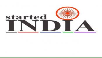 Startup Learning Program : StartedIndia