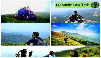 Nishanimotte Trek-Coorg (17-19th Aug)