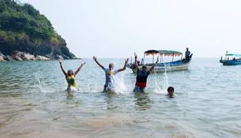 Gokarna Beach Trek (18-20th Oct)