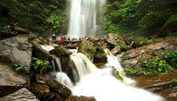 Kodachadri Trek (24-26th Aug)