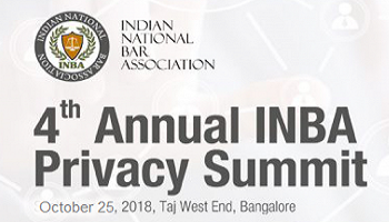4th Annual INBA Privacy Summit 2018