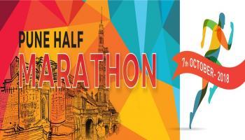 Pune Half Marathon