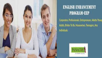 ENGLISH ENHANCEMENT PROGRAMME