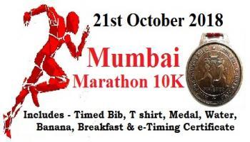 Mumbai Marathon 10K