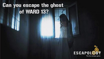 Escapology - The Live Escape Games (Ward 13)