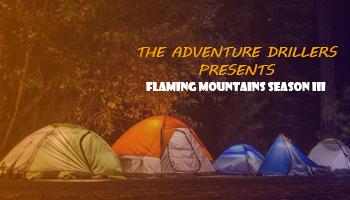 Flaming Mountains Season 3