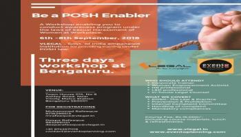 Be a POSH Enabler