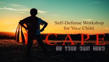 Self Defense (Krav Maga) Workshop