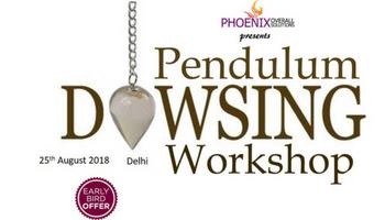 Pendulum Dowsing Workshop