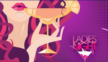 Ladies Night at Landmark Roof Top Lounge Pub