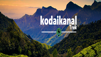 KODAIKANAL TO KUMBAKARAI TREK (29th Sep-30th Sep)