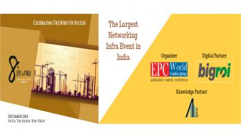 8TH EPC WORLD INDUSTRY AWARDS 2018 (BOOK YOUR TABLE)