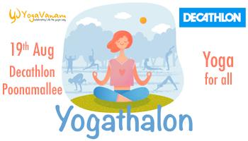 Yogathalon