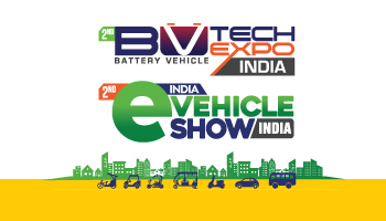 2nd India E Vehicle Show and BV Tech Expo 2018