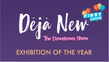 Deja New - The Downtown Show