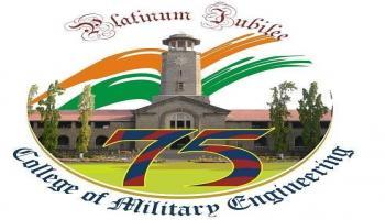 Lake Marathon inside College of Military Engineering Pune