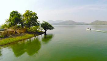 Laknavaram Island | Camping | Kayaking
